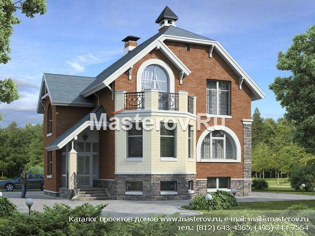 дома из пеноблоков проекты фото цены в московской области