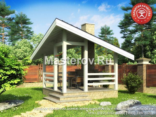 Строительство домов из пеноблоков и