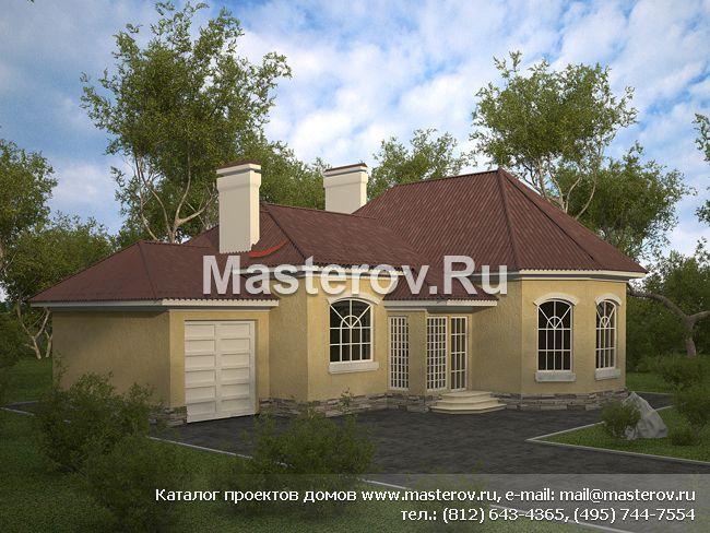 Проекты кирпичных домов проекты домов